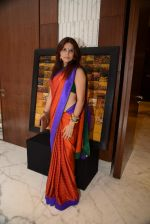 Neelam Singh at Samsara Art anniversary in Enigma, J W Marriott, Mumbai on 7th Feb 2014 (103)_52f5c55d5406b.JPG