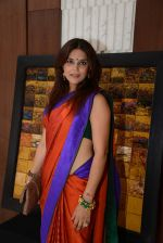 Neelam Singh at Samsara Art anniversary in Enigma, J W Marriott, Mumbai on 7th Feb 2014 (105)_52f5c55e21b49.JPG