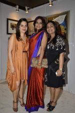 Neelam Singh at Samsara Art anniversary in Enigma, J W Marriott, Mumbai on 7th Feb 2014 (39)_52f5c55bcc5e2.JPG
