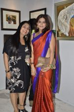 Neelam Singh at Samsara Art anniversary in Enigma, J W Marriott, Mumbai on 7th Feb 2014 (40)_52f5c55c3d7d8.JPG