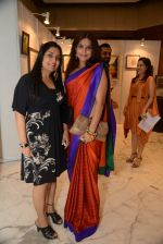Neelam Singh at Samsara Art anniversary in Enigma, J W Marriott, Mumbai on 7th Feb 2014 (102)_52f5c55cec67d.JPG