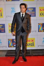 Fardeen Khan at Zee Awards red carpet in Filmcity, Mumbai on 8th Feb 2014 (124)_52f77baf88a94.JPG