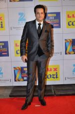 Fardeen Khan at Zee Awards red carpet in Filmcity, Mumbai on 8th Feb 2014 (125)_52f77bafe3edc.JPG