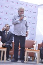 Om Puri at the launch of Surya Child care Hospital in Mumbai on 8th Feb 2014 (67)_52f77932cf749.JPG