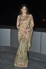 Poonam Jhawar at Brinda Parekh and Ajay_s Wedding in Sakinaka, Mumbai on 8th Feb 2014 (114)_52f777fd9ce47.JPG