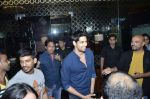 Sidharth Malhotra promotes Hasee Toh Phasee in PVR, Mumbai on 8th Feb 2014 (21)_52f7774bcdda1.JPG