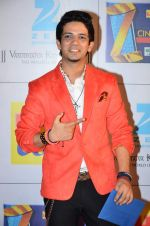 at Zee Awards red carpet in Filmcity, Mumbai on 8th Feb 2014 (101)_52f77a642aed9.JPG