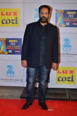at Zee Awards red carpet in Filmcity, Mumbai on 8th Feb 2014 (132)_52f77a65a2bf3.JPG