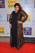 at Zee Awards red carpet in Filmcity, Mumbai on 8th Feb 2014 (38)_52f77a5bc1767.JPG