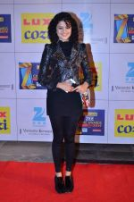 at Zee Awards red carpet in Filmcity, Mumbai on 8th Feb 2014 (47)_52f77a5ec69a1.JPG