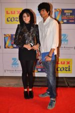 at Zee Awards red carpet in Filmcity, Mumbai on 8th Feb 2014 (49)_52f77a5f88e73.JPG