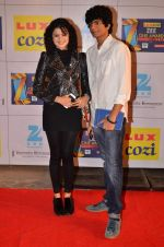 at Zee Awards red carpet in Filmcity, Mumbai on 8th Feb 2014 (50)_52f77a5fe2798.JPG