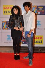 at Zee Awards red carpet in Filmcity, Mumbai on 8th Feb 2014 (51)_52f77a604a86a.JPG