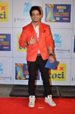 at Zee Awards red carpet in Filmcity, Mumbai on 8th Feb 2014 (99)_52f77a63664cd.JPG