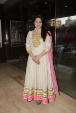 Arjumman mughal at the special screening of film Ya Rab in Mumbai on 9th Feb 2014 (3)_52f8701405e20.jpeg