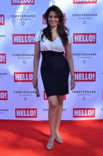 Diana Hayden at Hello Cup in RWITC, Mumbai on 9th Feb 2014 (188)_52f875483ad56.JPG