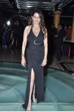 Poonam Jhawar at Brinda Parekh_s wedding bash in Powai, Mumbai on 10th Feb 2014 (50)_52f9b324ce8cf.JPG
