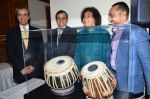 Rahul Bose, Zakir Hussain at Idea of India press meet in Trident, Mumbai on 10th Feb 2014 (48)_52f9b4d1b3342.JPG