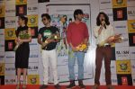 Divya Khosla Kumar, Himansh Kohli, Devanshu Sharma, Shreyas Pardiwalla at DVD launch of Yaariyan in Powai, Mumbai on 11th feb 2014 (58)_52fb1874e8912.JPG