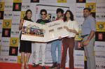 Divya Khosla Kumar, Himansh Kohli, Devanshu Sharma, Shreyas Pardiwalla at DVD launch of Yaariyan in Powai, Mumbai on 11th feb 2014 (62)_52fb187562762.JPG