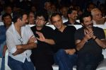 Parsoon Joshi, Vidhu Vinod Chopra, Rajkumar Hirani, Anil Kapoor at the launch of Sagar Movietone in Khar Gymkhana, Mumbai on 11th Feb 2014 (95)_52fb1c9a584ca.JPG