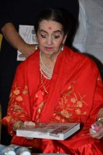 Sushila Rani Patel  at the launch of Sagar Movietone in Khar Gymkhana, Mumbai on 11th Feb 2014 (121)_52fb1c589d03a.JPG