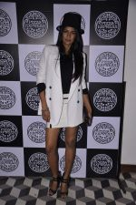Carol Gracias at PizzaExpress Black and White Valentine_s Bash in Colaba Restaurant, Mumbai on 12th Feb 2014 (22)_52fc87f9af552.JPG