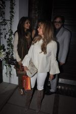 Sanjay Khan at Simone Khan_s birthday bash in Sanjay Khan_s Residence, Mumbai on 12th Feb 2014 (106)_52fc702f7c332.JPG