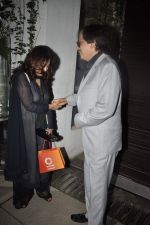 Sanjay Khan at Simone Khan_s birthday bash in Sanjay Khan_s Residence, Mumbai on 12th Feb 2014 (108)_52fc70303eb63.JPG
