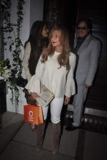 Sanjay Khan at Simone Khan_s birthday bash in Sanjay Khan_s Residence, Mumbai on 12th Feb 2014 (111)_52fc70315d2cc.JPG