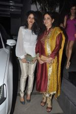 Sridevi, Rashmi Thackeray at Simone Khan_s birthday bash in Sanjay Khan_s Residence, Mumbai on 12th Feb 2014 (82)_52fc70c139485.JPG