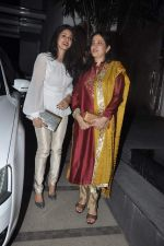 Sridevi, Rashmi Thackeray at Simone Khan_s birthday bash in Sanjay Khan_s Residence, Mumbai on 12th Feb 2014 (83)_52fc70c195888.JPG