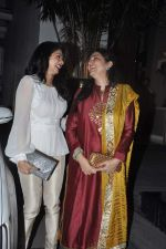 Sridevi, Rashmi Thackeray at Simone Khan_s birthday bash in Sanjay Khan_s Residence, Mumbai on 12th Feb 2014 (80)_52fc70c0d1dfd.JPG