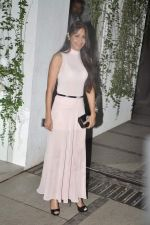 Sunita Gowariker at Simone Khan_s birthday bash in Sanjay Khan_s Residence, Mumbai on 12th Feb 2014 (7)_52fc709ba262b.JPG