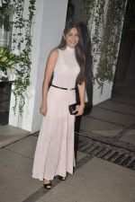 Sunita Gowariker at Simone Khan_s birthday bash in Sanjay Khan_s Residence, Mumbai on 12th Feb 2014 (9)_52fc709c621bd.JPG