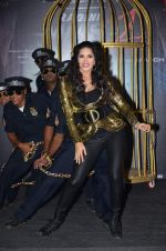 Sunny Leone at Ragini MMS 2 promotions in a bird cage in Infinity Mall, Mumbai on 12th Feb 2014 (105)_52fc87163fe0d.JPG
