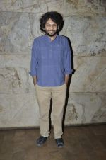 Anand Gandhi at Kiran Rao hosts Gulabi Gang screening in Lightbox, Mumbai on 13th Feb 2014 (25)_52fdfa1c9e54f.JPG