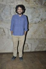 Anand Gandhi at Kiran Rao hosts Gulabi Gang screening in Lightbox, Mumbai on 13th Feb 2014 (26)_52fdfa1d10c8a.JPG