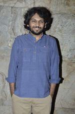 Anand Gandhi at Kiran Rao hosts Gulabi Gang screening in Lightbox, Mumbai on 13th Feb 2014 (27)_52fdfa29b71cc.JPG
