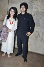 Parsoon Joshi at Kiran Rao hosts Gulabi Gang screening in Lightbox, Mumbai on 13th Feb 2014 (40)_52fdfb00751cf.JPG