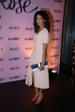 Poorna Jagannathan at rose moet launch live feed from the event in Mumbai on 13th Feb 2014 (12)_52fdb93fd333b.jpg