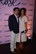 Poorna Jagannathan at rose moet launch live feed from the event in Mumbai on 13th Feb 2014(162)_52fdf81dc1488.JPG