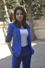 Nushrat Bharucha photo shoot for Darr at the Mall in Andheri, Mumbai on 14th Feb 2014 (16)_52fedc05a9e09.JPG
