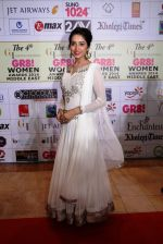 Asha Negi at GR8 Women Awards 2014 in Dubai on 15th Feb 2014_53008a08d44d2.JPG