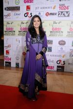Harshdeep Kaur at GR8 Women Awards 2014 in Dubai on 15th Feb 2014_53008a422b0d8.JPG