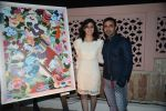 Mayank Anand at RPG Art Camp of Harsh Goenka in worli, Mumbai on 15th Feb 2014 (21)_53005e53c7e55.JPG