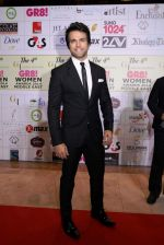 Rithvik Dhanjani at GR8 Women Awards 2014 in Dubai on 15th Feb 2014_53008aaa3b0a3.JPG