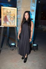 Shraddha Nigam at RPG Art Camp of Harsh Goenka in worli, Mumbai on 15th Feb 2014 (10)_53005e107c205.JPG