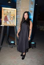 Shraddha Nigam at RPG Art Camp of Harsh Goenka in worli, Mumbai on 15th Feb 2014 (12)_53005e115b0f7.JPG