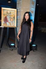 Shraddha Nigam at RPG Art Camp of Harsh Goenka in worli, Mumbai on 15th Feb 2014 (7)_53005e0f31e11.JPG